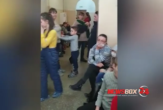 Жители Уссурийска недовольны очередями в детской поликлинике