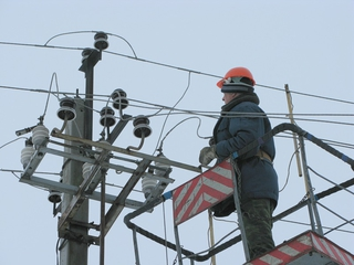 В Уссурийске будет отремонтировано 25 километров линий электропередачи