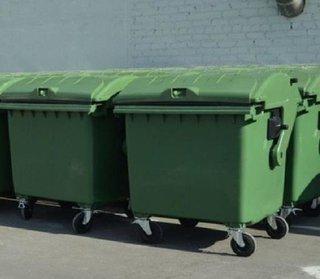 Дополнительные контейнеры для сбора мусора установят в Уссурийске