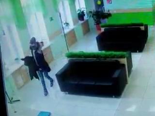 У женщина в Уссурийске украли шубу в частной клинике