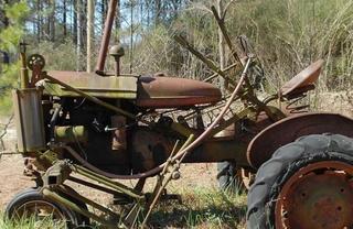 Собственника 54 гектаров привлекли к штрафу и работам за неиспользование земель