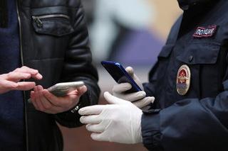 Пропускная система в Приморье начинает действовать с 7 апреля