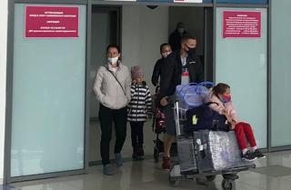 Китайская сторона временно закрывает пункт пропуска на границе с Приморьем