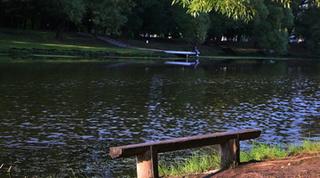Он уже был обессилен: случай на реке в Приморье едва не закончился трагедией
