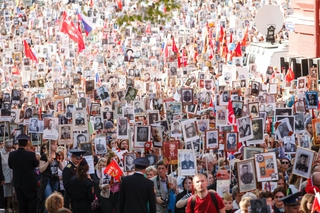 Уссурийцы смогут принять участие в мероприятиях, посвященных 75-летию Великой Победы, в онлайн формате