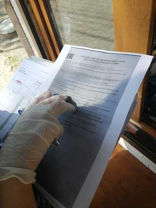 Еще четыре магазина в Уссурийске могут закрыть за нарушение санитарных правил