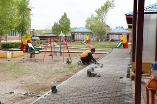 Более 30 детских садов отремонтируют в этом году в Уссурийске