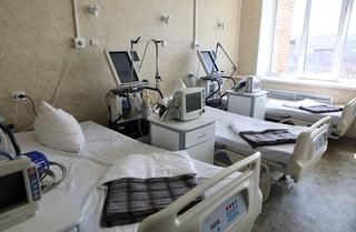 Оперштаб Приморья по коронавирусу: Почти 40 пациентов – в тяжелом состоянии