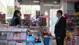 Ежедневно административная комиссия в Уссурийске проверяет более 500 предприятий