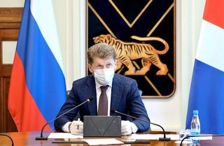 Олег Кожемяко: Нельзя допустить, чтобы поток туристов вызвал новые вспышки эпидемии