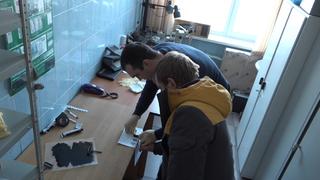 Полицейские изъяли партию наркотических средств растительного происхождения в Уссурийске