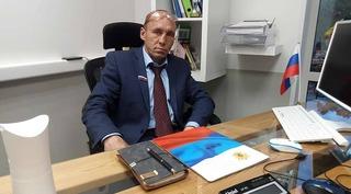 В Уссурийске арестован «депутат Наливкин»