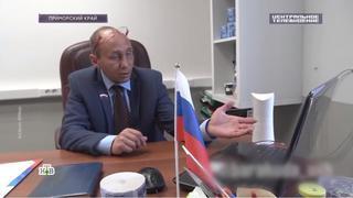 Супергерой из Приморья: Виталий Наливкин попал на федеральный канал