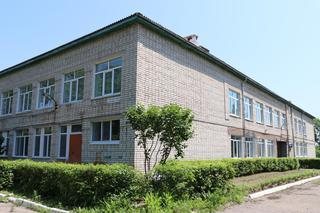 Обновленная школа в поселке Тимирязевском встретит своих воспитанников в новом учебном году