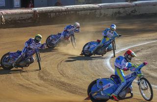 Первую домашнюю гонку чемпионата России по спидвею «Восток» проведет в Уссурийске