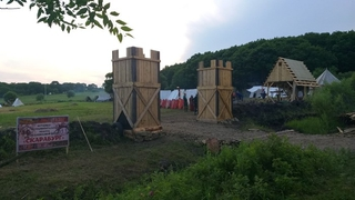 Крестьянская ферма в духе средневековой Европы появится под Уссурийском