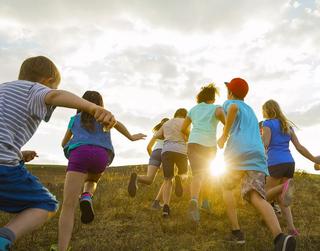 Еще четыре пришкольных лагеря открыли свои двери для юных уссурийцев