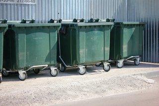 В Уссурийске обустроят контейнерные площадки для жителей частного сектора