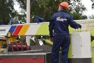 Уличное освещение в этом году восстановят в шести уссурийских селах