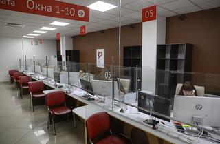 К 1 сентября в Приморье будут работать все МФЦ кроме одного