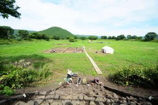 В Приморье обнаружено древнее городище 11-12 века