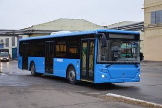 100 тысяч рублей за моральный вред получил ветеран в Уссурийске, удостоверение которого порвал водитель автобуса