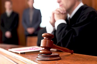 В Уссурийске по решению суда привлечены к ответственности почти 1500 нарушителей режима повышенной готовности