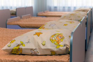 Детские сады в Уссурийске переходят на режим круглосуточного пребывания