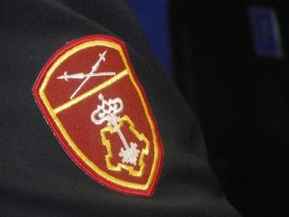 Сотрудники вневедомственной охраны Уссурийска задержали агрессивного пассажира такси