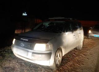 В Уссурийске полицейские задержали водителя автомашины с поддельным водительским удостоверением