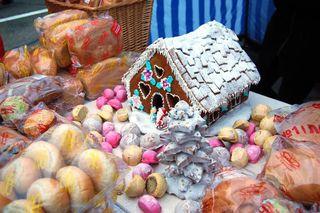 В Уссурийске пройдет предновогодняя продовольственная ярмарка
