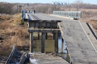 В Приморье резонансное дело о рухнувшем мосте через Осиновку ушло на второй круг