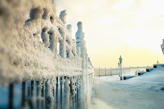 В Уссурийск придут аномальные холода