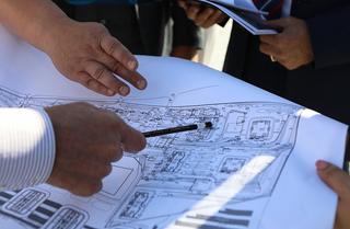 Фонд защиты прав дольщиков достроит проблемный дом в Уссурийске