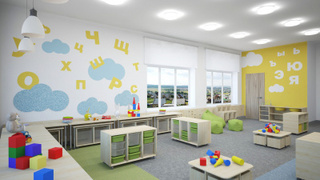 В Уссурийске разработали проект развития предпринимательства в сфере услуг по присмотру за детьми