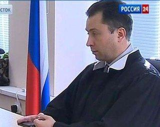 Магаданец стал заместителем мэра Уссурийска. Он был судьей по делу