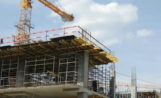 В Уссурийске началось строительство ТРЦ «Дружба»