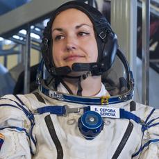 Приморская женщина-космонавт Елена Серова – об отборе в космонавты, колонизации Марса и освоении космоса