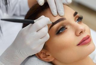 Перманентный макияж - экономия денег и времени
