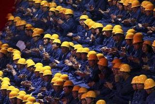 Сотню китайцев, обидевшихся на работодателя, задержали под Уссурийском на пути в КНР