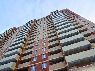 В Уссурийске на государственные  деньги возводят сразу три многоквартирных дома