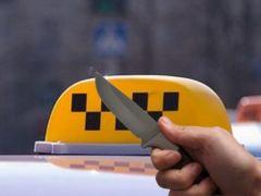 Убийцу таксистки задержали в Приморье