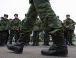 В окрестностях Уссурийска 180 полицейских ищут сбежавшего ефрейтора