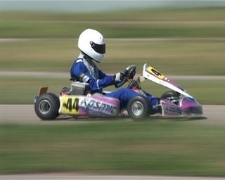 Karting_den_gor_2008