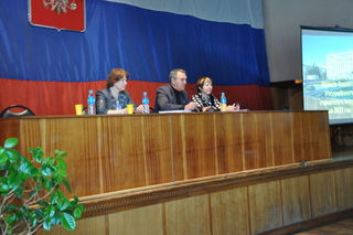 Доходы Уссурийского городского округа в 2012 году уменьшатся