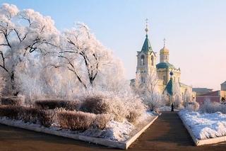 Рождественские мероприятия в Уссурийске пройдут во многих социальных учреждениях
