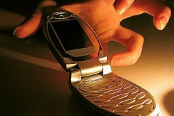 Чужой мобильник показался очень привлекательным жителю Уссурийска