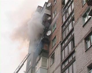 Два жителя Уссурийска погибли из-за пожара в квартире
