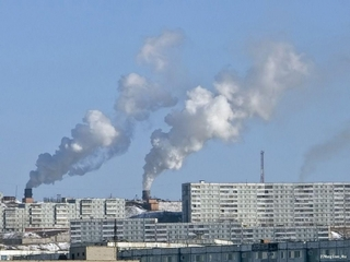 Уссурийск попал в ТОП самых грязных городов страны