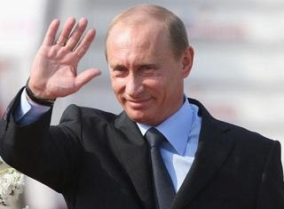 Владимир Путин снова едет в Приморье